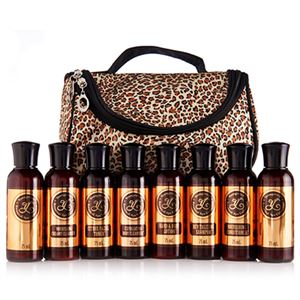 Picture of Spa carry on and Travel Kit